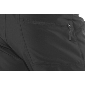 High Colorado Montana Trekking Broek Heren, black